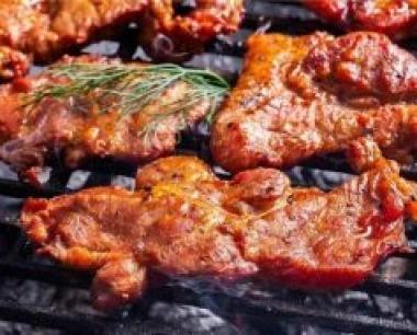 烧烤店的烤肉为啥好吃?